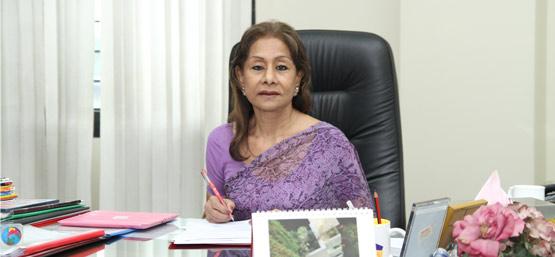 Lubna Choudhury