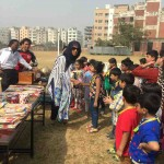 PICNIC OF KG SECTION (2)
