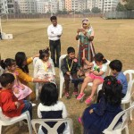 PICNIC OF KG SECTION (5)